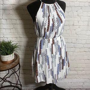 Montreal Los Angeles Dress